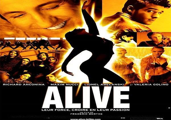ცოცხალი / Alive