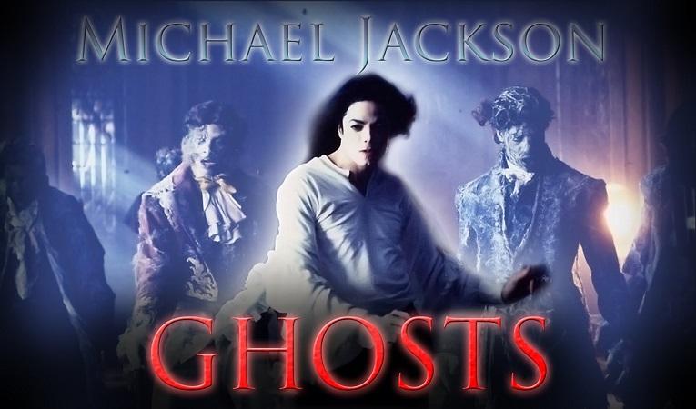 მაიკლ ჯექსონის მოჩვენებები /  Michael Jackson's Ghosts