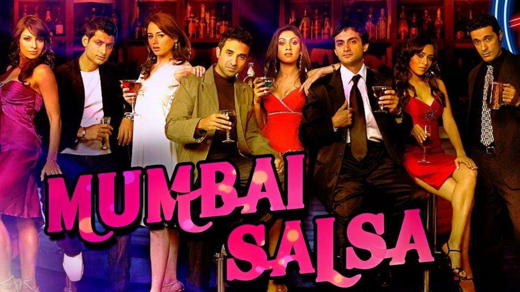 მუმბაი სალსა / Mumbai Salsa