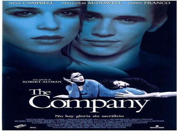 დასი / The Company