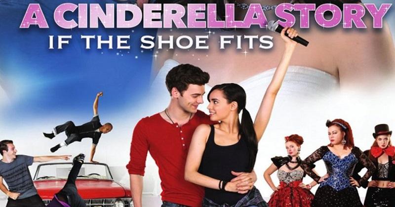 კონკიას ამბავი: თუ ფეხსაცმელი მოერგებაA cinderella story: If the shoe fits