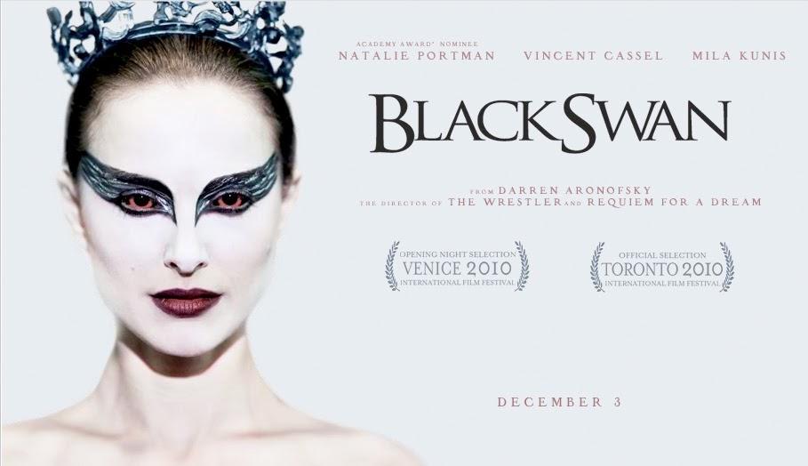 შავი გედი / Black Swan
