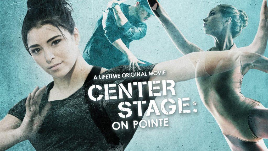 ავანსცენა: პუანტებზე / Center Stage: On Pointe