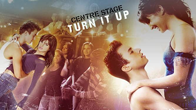 ავანსცენა: ხმას აუწიე / Center Stage: Turn it up