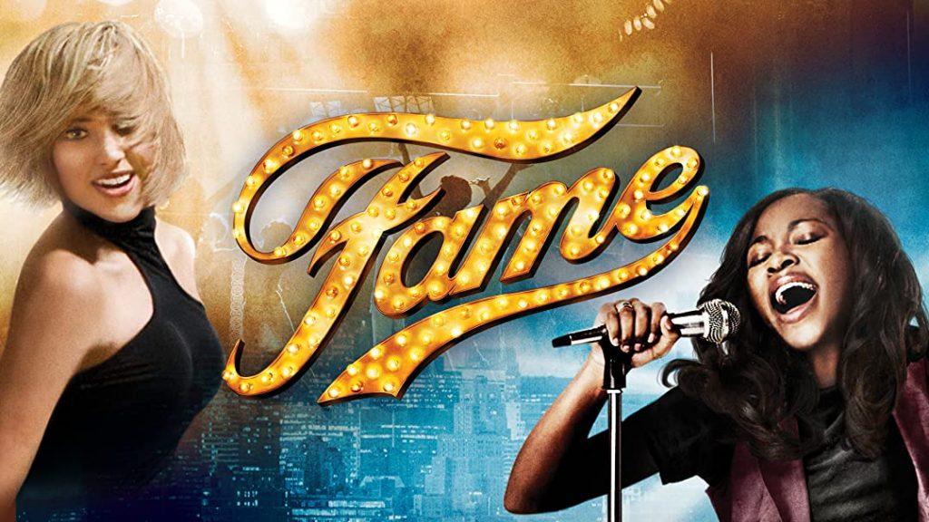 დიდება / Fame