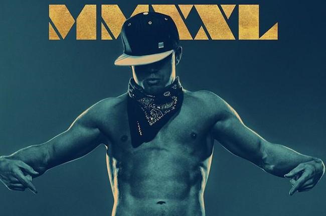 მაგიური მაიკი XXL / Magic Mike XXL