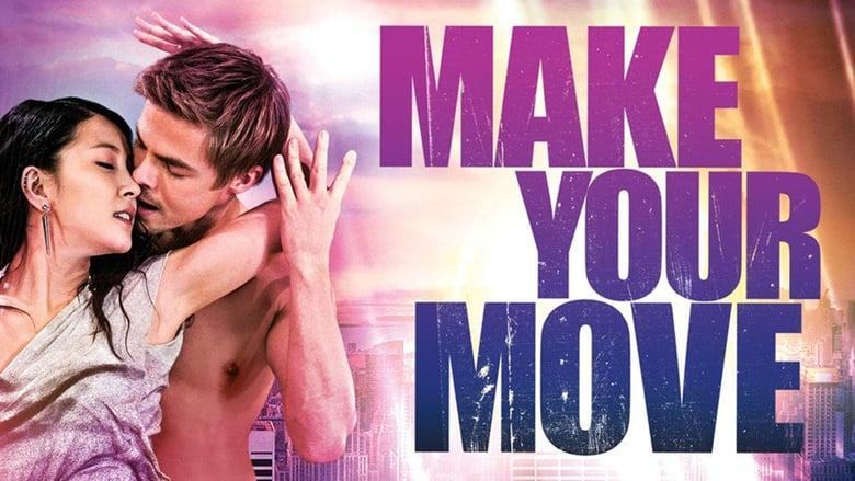 გადადგი ნაბიჯი / Make Your Move
