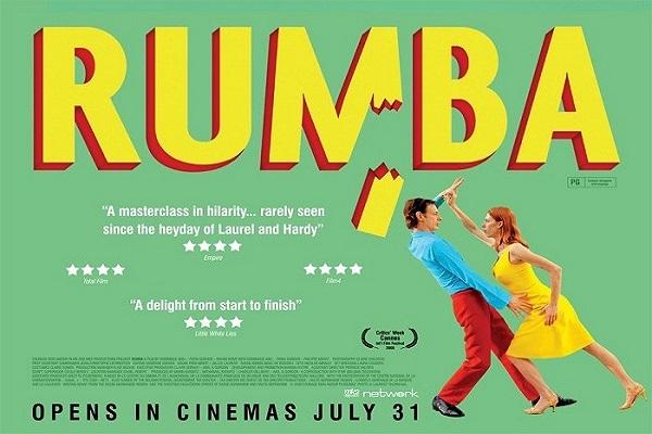 რუმბა / Rumba