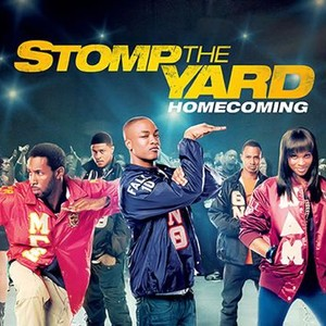ცეკვის საძმო 2: შინ დაბრუნება / Stomp the Yard 2: Homecoming