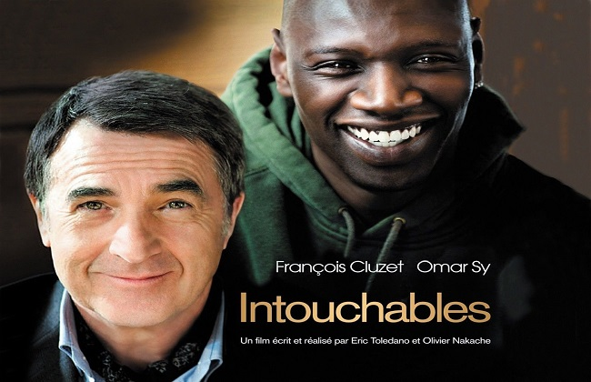 ხელშეუხებლები / The Intouchables