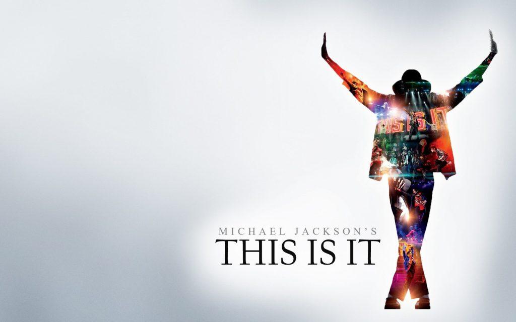 სულ ეს არის / This Is It