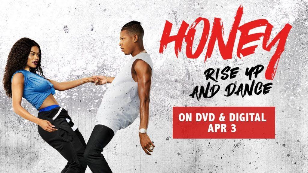 ჰანი 4: ადექი და იცეკვე / Honey 4: Rise Up And Dance