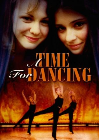 A Time for Dancing_Poster_1