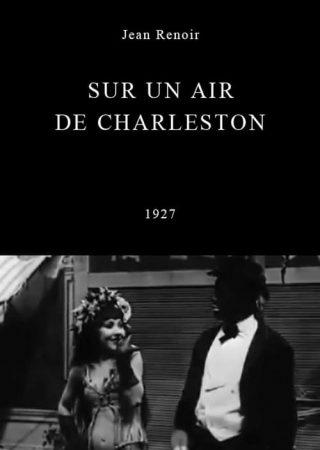 Sur Un Air De Charleston_Poster_2