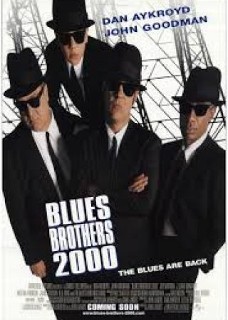 Blues Brothers 2000_Poster_1