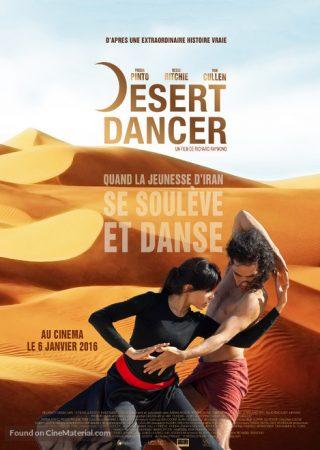 Desert Dancer_Poster_1