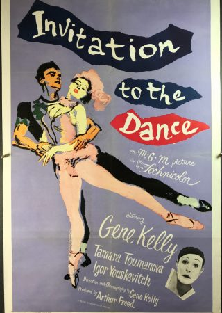 Invitation to the Dance_Poster_1