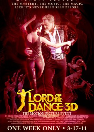 Lord of the Dance in 3D_Poster_1