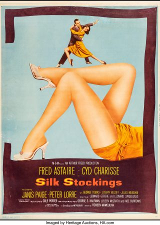 Silk Stockings_Poster_1