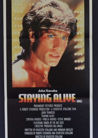 Staying Alive_Poster_1