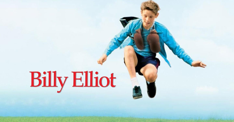 ბილი ელიოტი / Billy Elliot