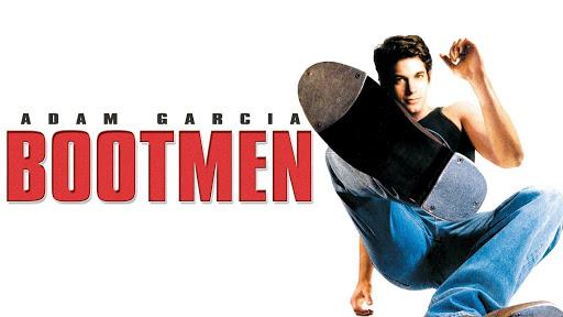 ჩექმიანები / Bootmen