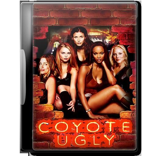 საძაგელი კოიოტი / Coyote Ugly