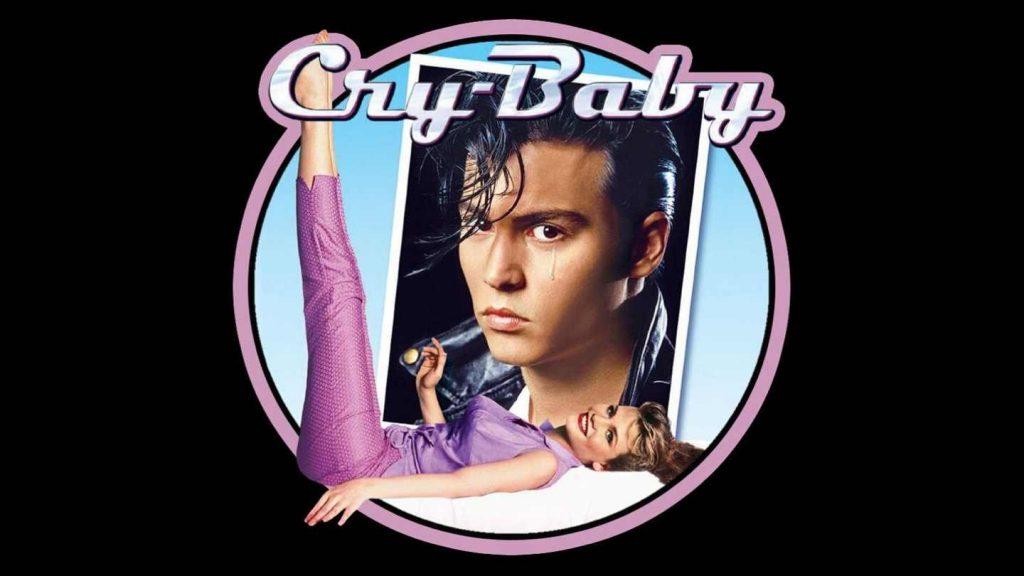 მტირალა /  Cry-Baby