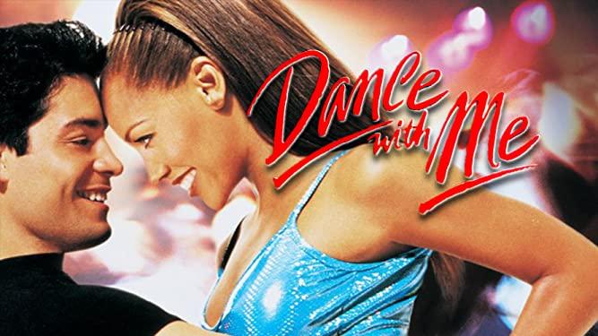 იცეკვე ჩემთან /   Dance With Me