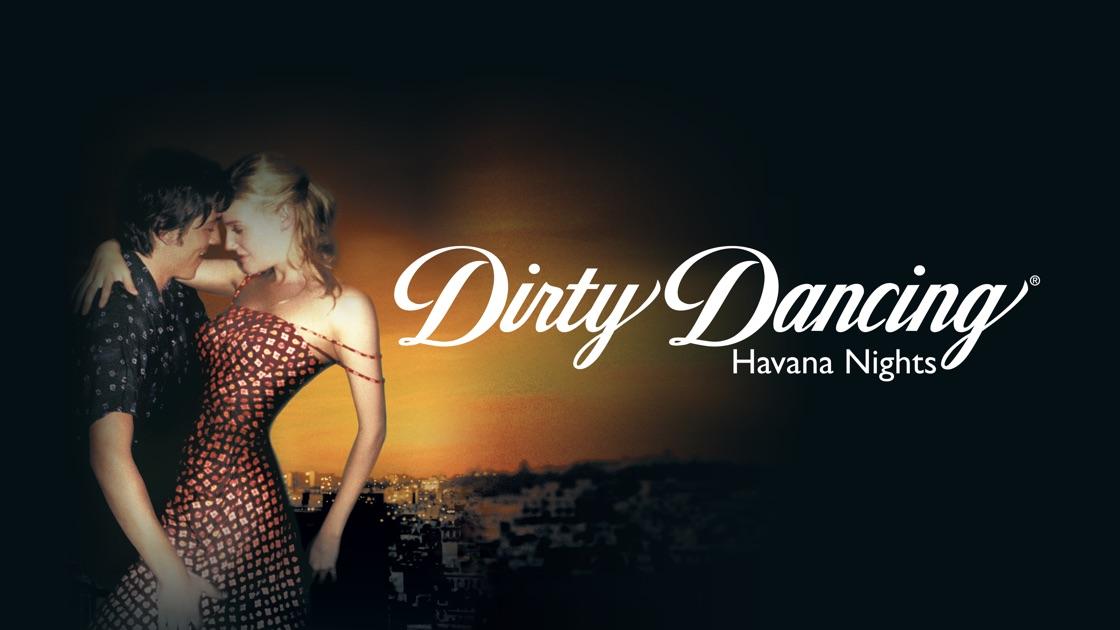 ბინძური ცეკვები: ჰავანას ღამეები / Dirty Dancing: Havana Nights