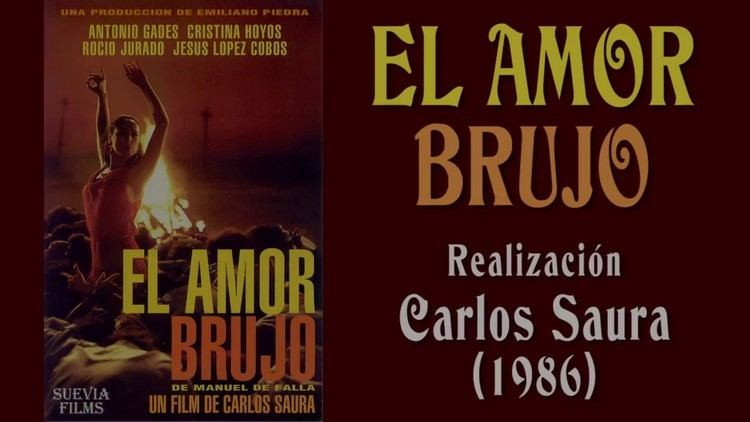 ჯადოქრული სიყვარული / El amor brujo