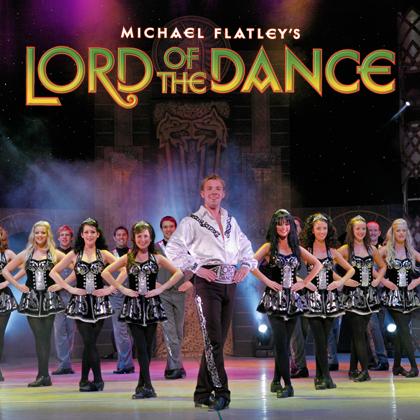 ცეკვის მბრძანებელი /  Lord of the Dance