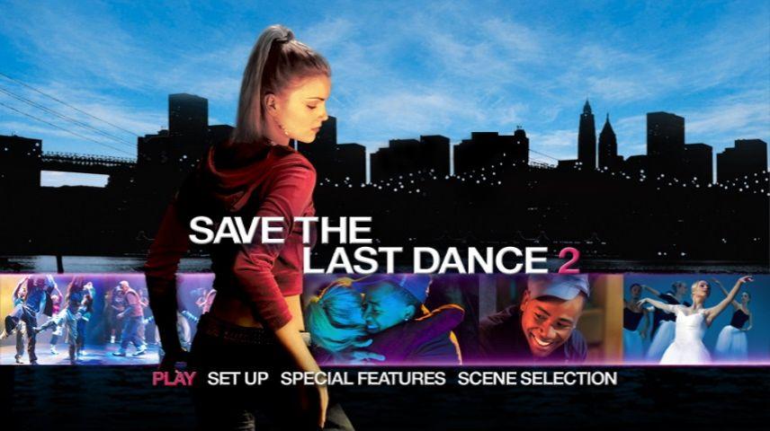 ბოლო ცეკვა ჩემზეა 2 / Save the Last Dance 2