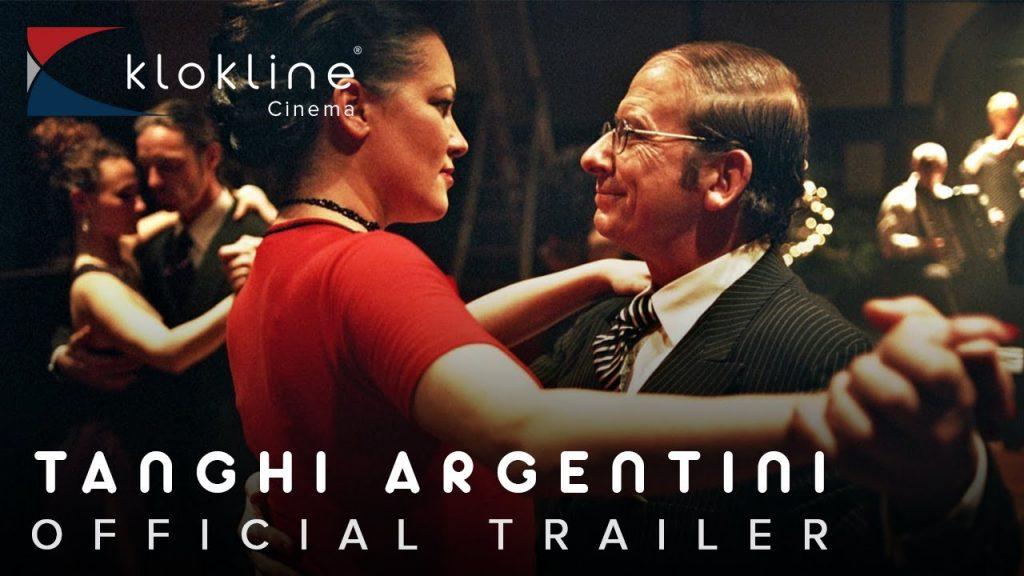 არგენტინული ტანგო / Tanghi Argentini