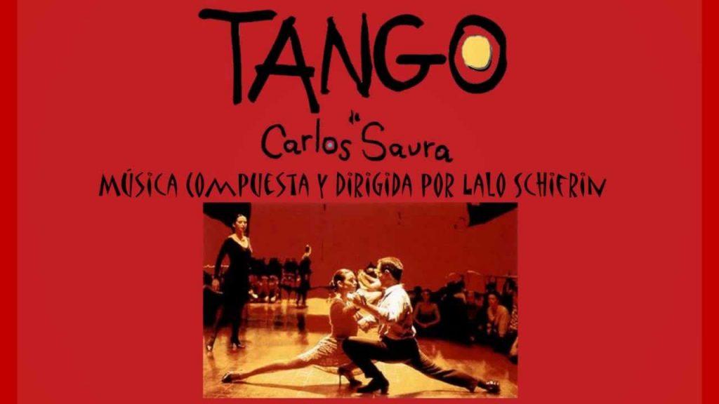ტანგო /   Tango