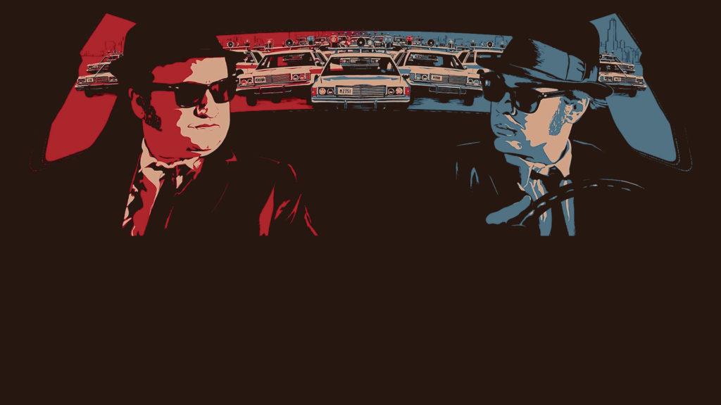 ძმები ბლუზები / The Blues Brothers