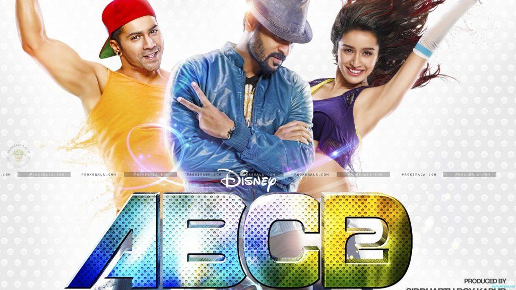 ცეკვა ყველას შეუძლია 2 / ABCD: Any Body Can Dance 2