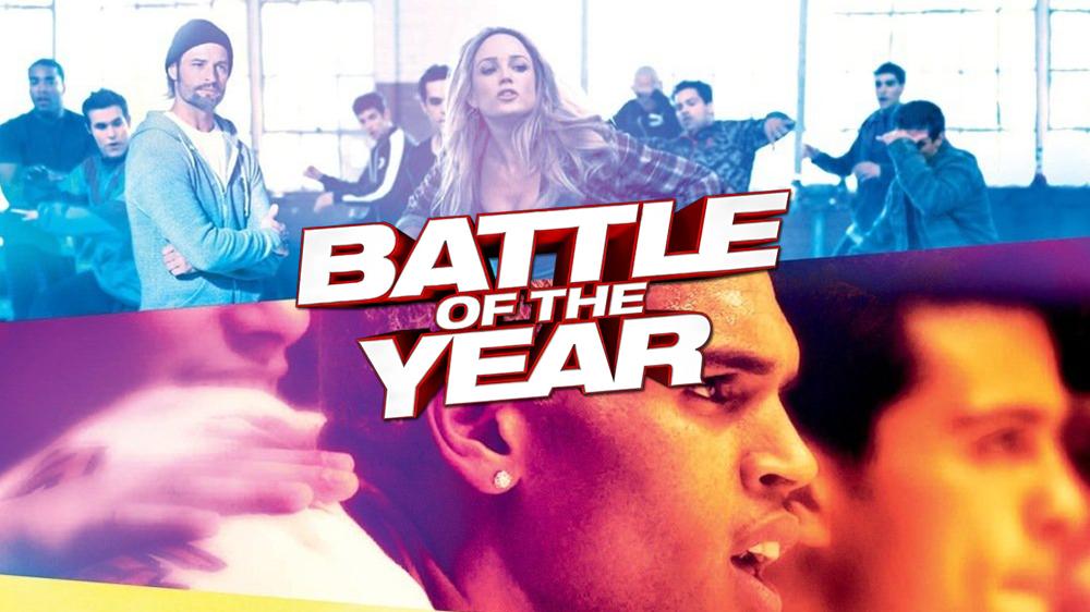 წლის ბრძოლა: საოცნებო გუნდიBattle of the Year: The Dream Team