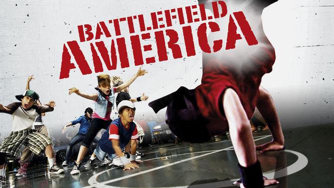 ბრძოლის ველი ამერიკა / Battlefield America