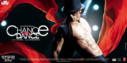 იცეკვე შანსისთვის / Chance Pe Dance