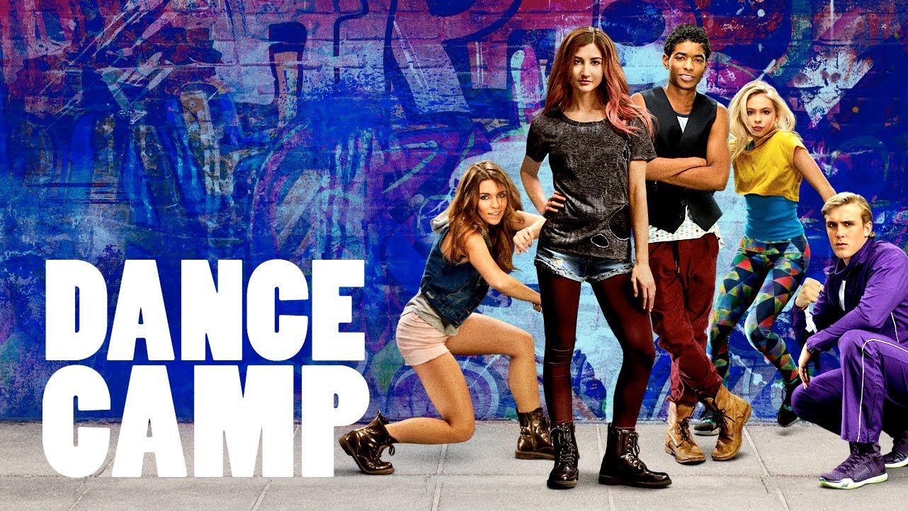 ცეკვის ბანაკი / Dance Camp
