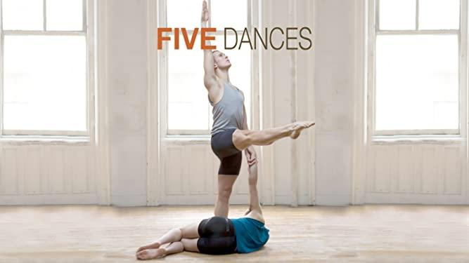 ხუთი ცეკვა / Five Dances