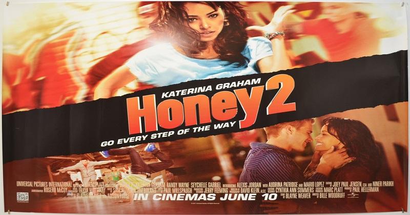 ჰანი 2 / Honey 2