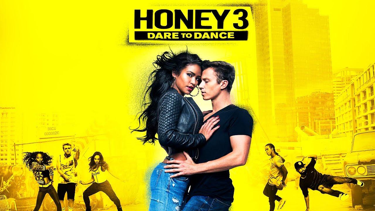 ჰანი 3: გაბედე ცეკვა / Honey 3: Dare To Dance