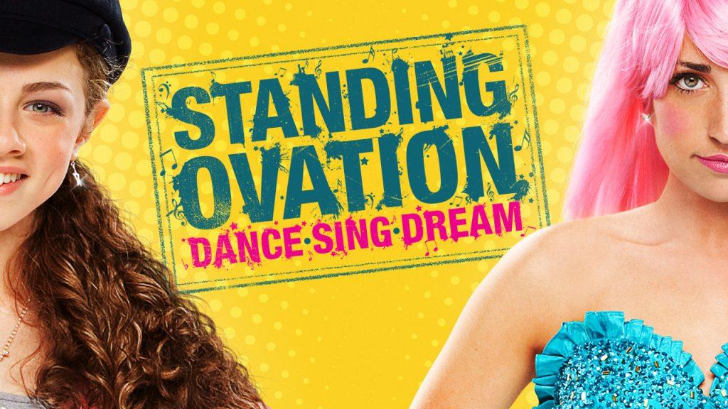 მუდმივი ოვაციები / Standing ovation