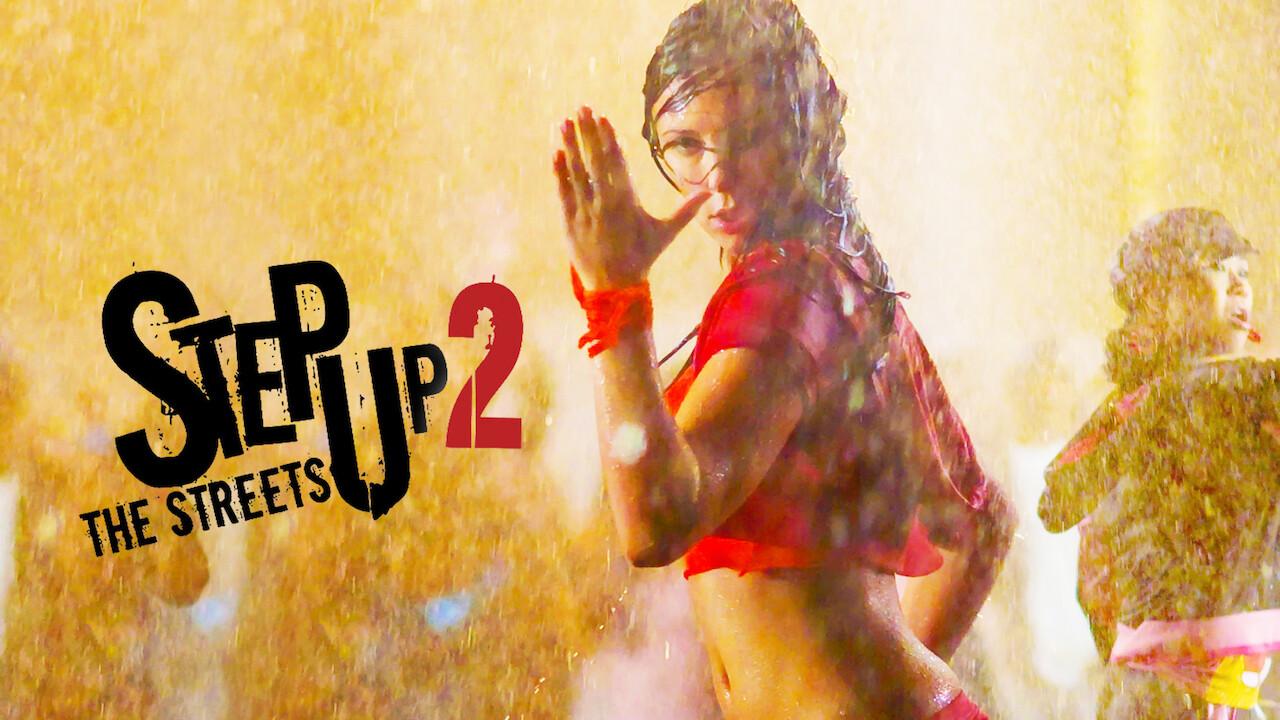 ნაბიჯი წინ 2: ქუჩები / Step Up 2: The Streets