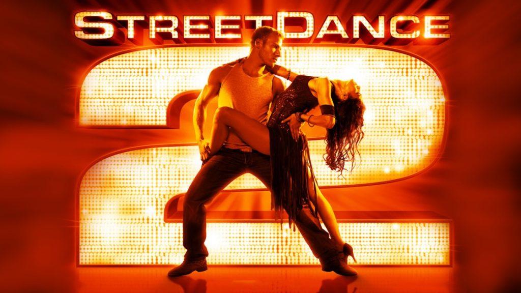 ქუჩის ცეკვები 2 / StreetDance 2
