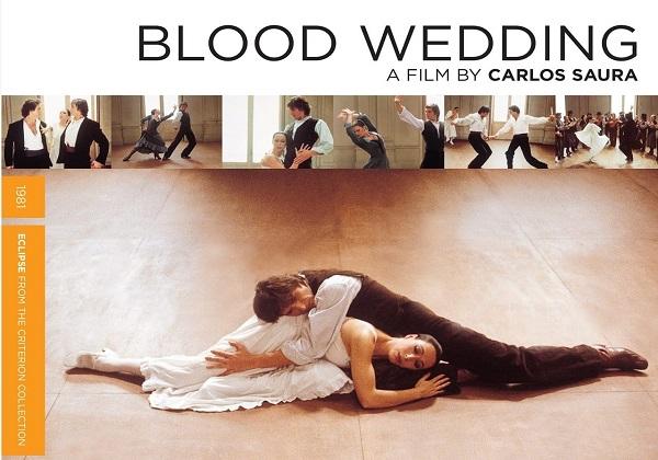 სისხლიანი ქორწილი / Blood Wedding