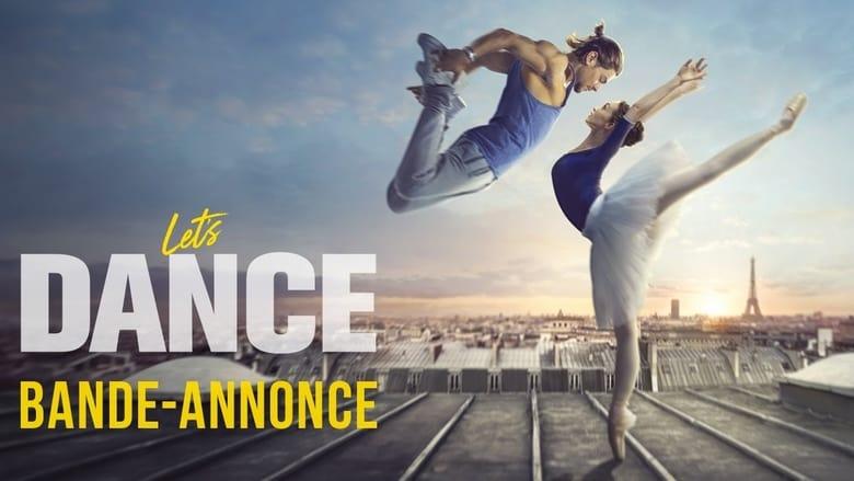 მოდით ვიცეკვოთ / Let's Dance
