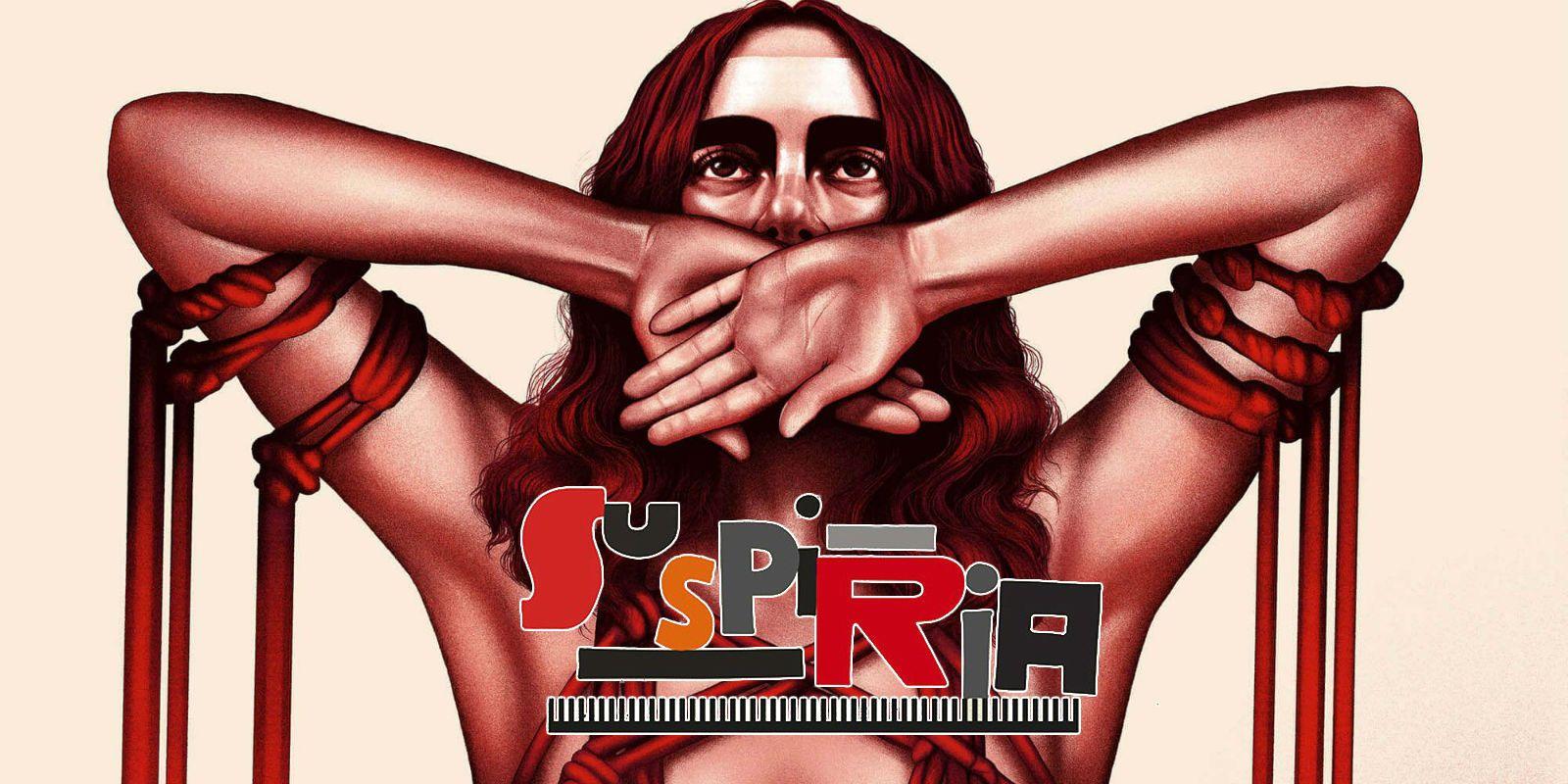 სუსპირია / Suspiria